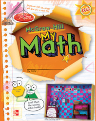 My Math Countdown to Common Core Mathematics Performance Tasks Gr 3