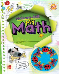 My Math Countdown to Common Core Mathematics Performance Tasks Gr 4