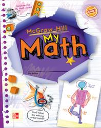 My Math Countdown to Common Core Mathematics Performance Tasks Gr 5