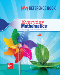 Everyday Mathematics 4, Grades 1-2, My Reference Book