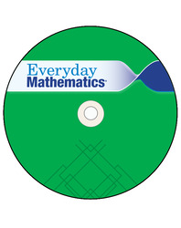 Everyday Mathematics 4, Grade K, Sing Everyday! Music CD
