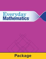 Everyday Mathematics 4, Grade 4, Comprehensive Classroom Resource Package