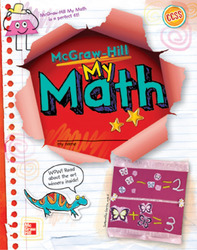 My Math Countdown to Common Core Mathematics Performance Tasks Gr 1