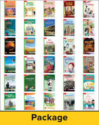 Lectura Maravillas, Grade 5, Leveled Readers - Beyond, (1 each of 30 titles)