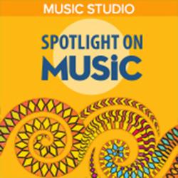 Spotlight on Music, Grade K Digital Bundle, 8 Year