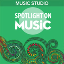 Spotlight on Music, Grade 4 Hybrid Bundle, 7 Year