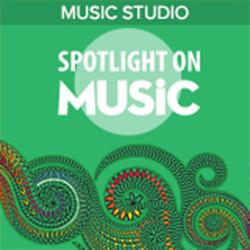 Spotlight on Music, Grade 4 Hybrid Bundle, 7 Year