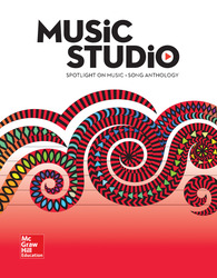 Spotlight on Music, Grade 1 Teacher Song Anthology