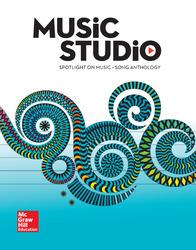 Spotlight on Music, Grade 2 Student Song Anthology