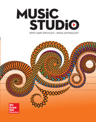 Spotlight on Music, Grade 3 Student Song Anthology