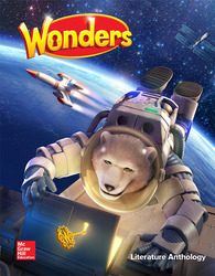 Wonders Literature Anthology, Grade 6