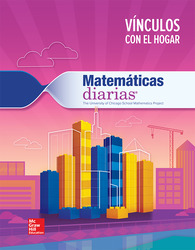 Everyday Mathematics 4th Edition, Grade 4, Spanish Consumable Home Links