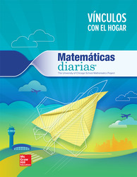 Everyday Mathematics 4th Edition, Grade 5, Spanish Consumable Home Links