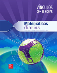 Everyday Mathematics 4th Edition, Grade 6, Spanish Consumable Home Links