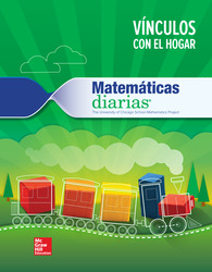 Everyday Mathematics 4th Edition, Grade K, Spanish Consumable Home Links