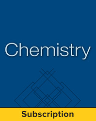 Chang Chemistry 11e: 1-year AP Advantage Digital Bundle (ONboard™, Connect Plus™, SCOREboard™ V2)