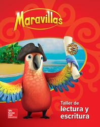 Maravillas Reading/Writing Workshop, Volume 4, Grade 1