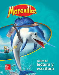 Maravillas Reading/Writing Workshop, Grade 2