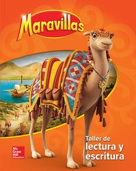 Maravillas Reading/Writing Workshop, Grade 3