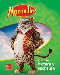 Maravillas Reading/Writing Workshop, Grade 4