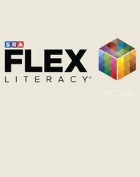 FLEX Literacy Decodable Reader