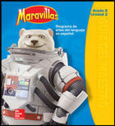 Lectura Maravillas, Grade 6, Trade Book Classroom Library Package