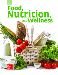 Glencoe Food, Nutrition, and Wellness, Student Edition