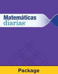EM4 Spanish Print Classroom Resource Package, Grade 6