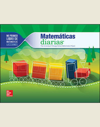 EM4 Spanish Print Classroom Resource Package, Grade K