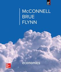 McConnell, Economics AP Edition