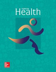 Glencoe Health Hardbound - 2014 Student Edition