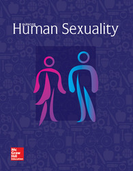 Glencoe Health, Softcover Human Sexuality - 2014 Student Edition