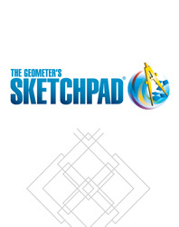 Geometer's Sketchpad Student 1-Year License 30-99 Computers (price per computer access)