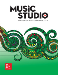 Spotlight on Music, Grade 4 Student Song Anthology