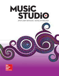 Spotlight on Music, Grade 5 Student Song Anthology