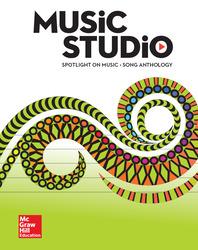 Spotlight on Music, Grade PreK Teacher Song Anthology