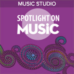 Spotlight on Music, Grade 5 Hybrid Bundle, 7 Year