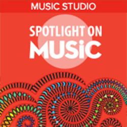 Spotlight on Music, Grade 1 Digital Bundle, 8 Year