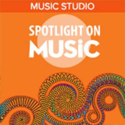 Spotlight on Music, Grade 3 Hybrid Bundle, 7 Year