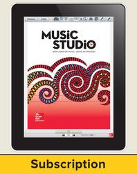 Spotlight on Music, Grade 1 Digital Bundle, 1 Year