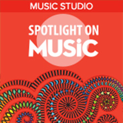 Spotlight on Music, Grade 1 Digital Bundle, 7 Year