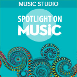 Spotlight on Music, Grade 2 Digital Bundle, 7 Year