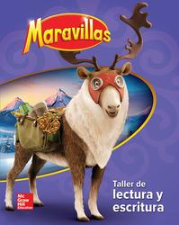 Maravillas Reading/Writing Workshop, Grade 5