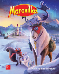 Maravillas Literature Anthology, Grade 5