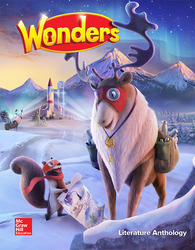 Wonders Literature Anthology, Grade 5