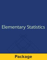 Elem Statistics, Student Solutions Manual