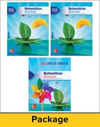 EM4 Spanish Comprehensive Student Materials Set Grade 2