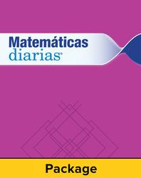 EM4 Spanish Essential Student Material Set Grade 4