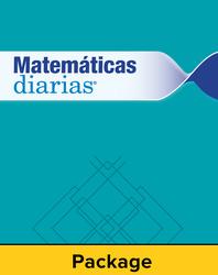 EM4 Spanish Essential Student Material Set Grade 5