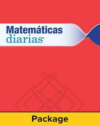 EM4 Spanish Essential Student Material Set Grade 1